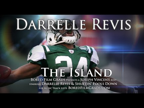 Darrelle Revis - The Island