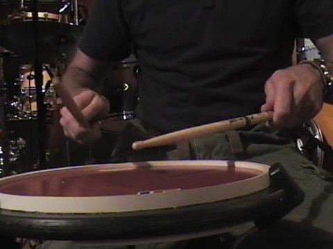 ONTHEGIG.COM ~ Johnny Rabb (World's Fastest Drummer)