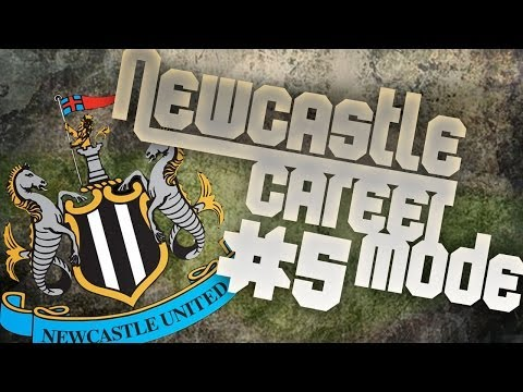 "FIFA 14 Next Gen Career Mode | Newcastle United #5 | ""Cut Price Kelvin"""