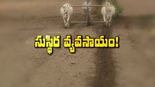 Sustainable Agriculture Techniques || Eruvaka || 99tv