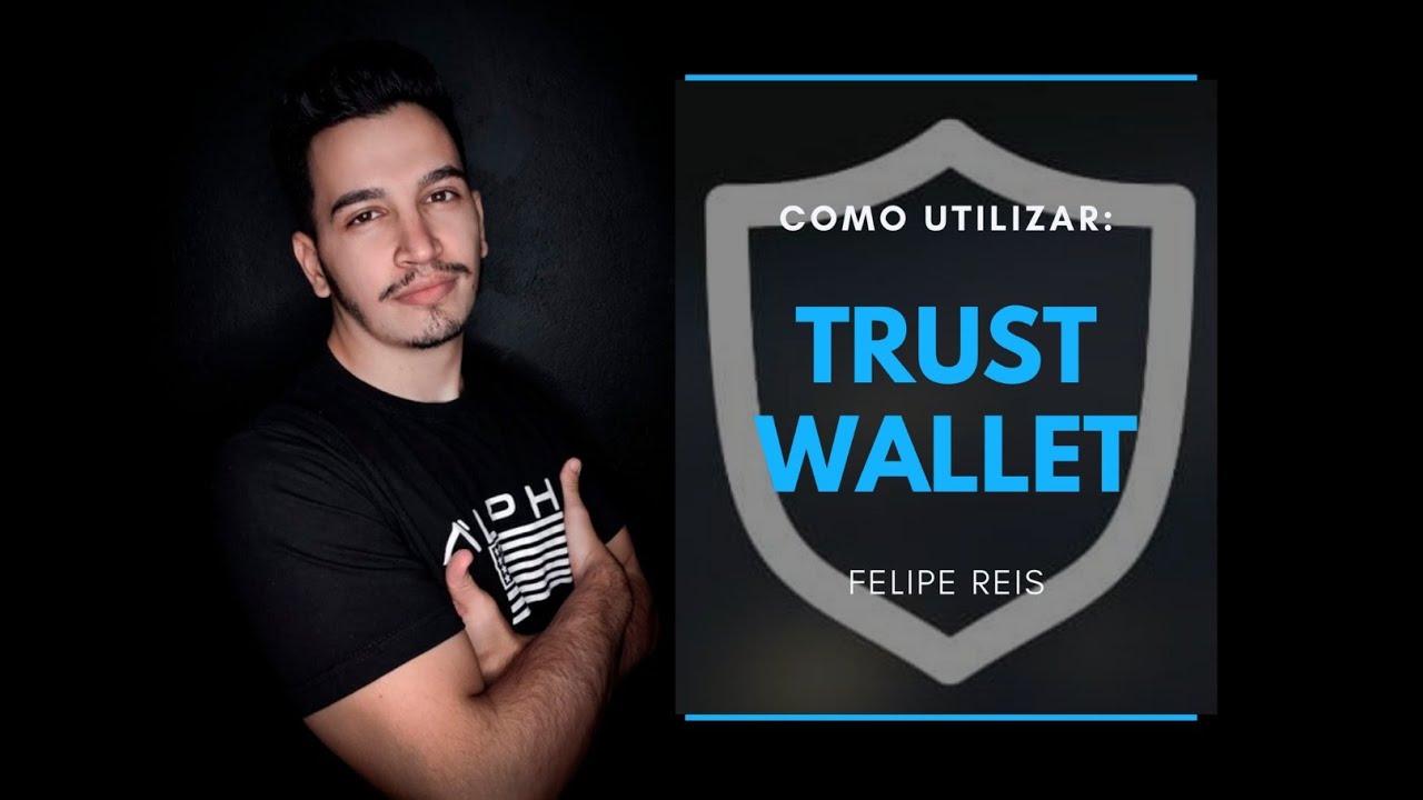 Download COMO UTILIZAR A TRUST WALLET E PANCAKESWAP - TIRANDO TODAS SUAS DÚVIDAS