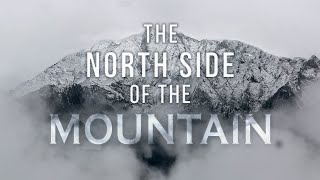11-17-19 SUN- Pastor Lisa Morgan- The North Side of the Mountain