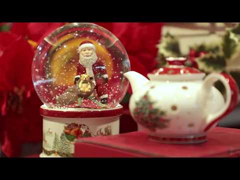 Natale Kasanova 2019<br><br>Il Natale arriva nei n...