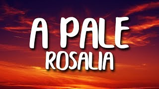 Best Alternative to ROSALÍA - A Palé (Official Video)