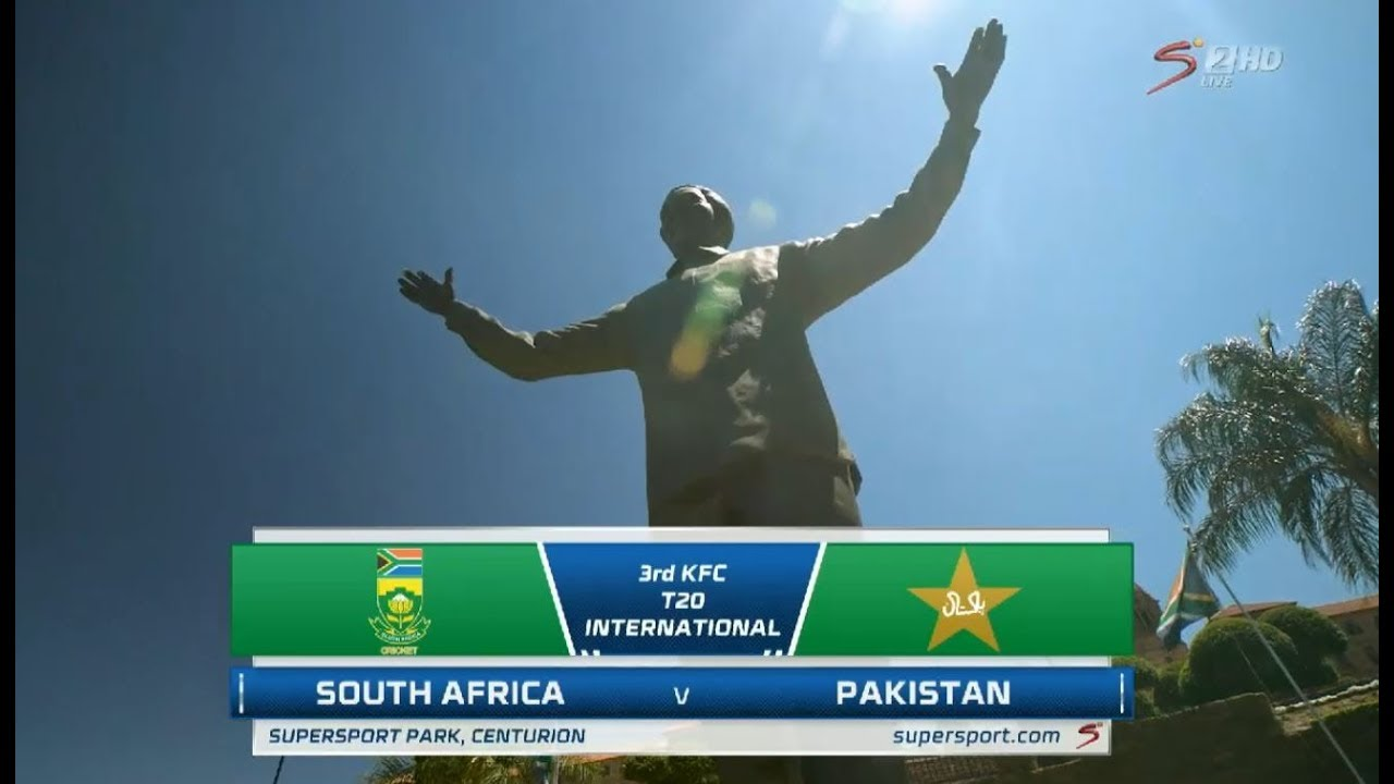 South Africa vs Pakistan | 3rd T20 | Match Build up