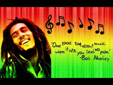 Top 10 - Favourite Bob Marley Songs!