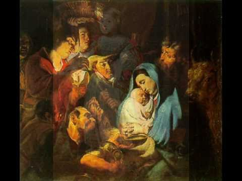 Cantiones Natalitiæ - Dutch Christmas carols from the Southern Netherlands in the 17th century