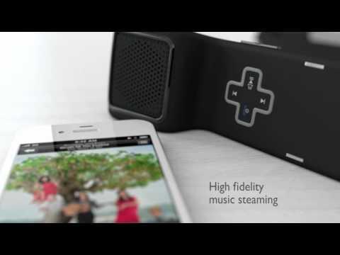 Swissvoice ePure BH01i Bluetooth Phone