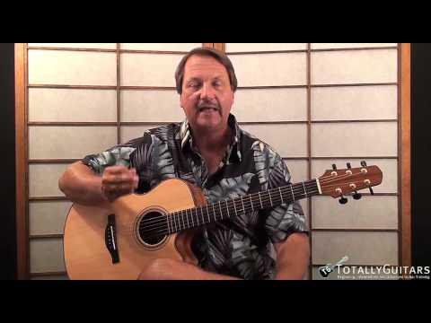 the ocean acoustic guitar lesson led zeppelin youtube. Black Bedroom Furniture Sets. Home Design Ideas