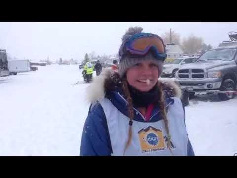 GretaThurston after Alpine