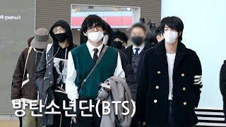 [HD직캠] 방탄소년단(BTS), 앨범 선주문 402만장 돌파! 컴백하러 떠나요~(200220)
