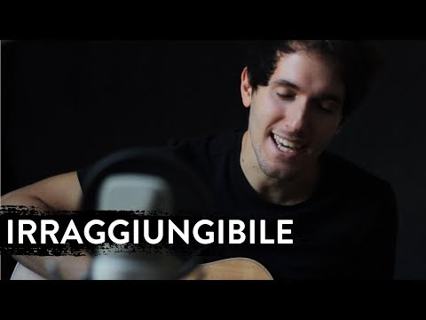 Shade - Irraggiungibile ft. Federica Carta (Macchia cover)
