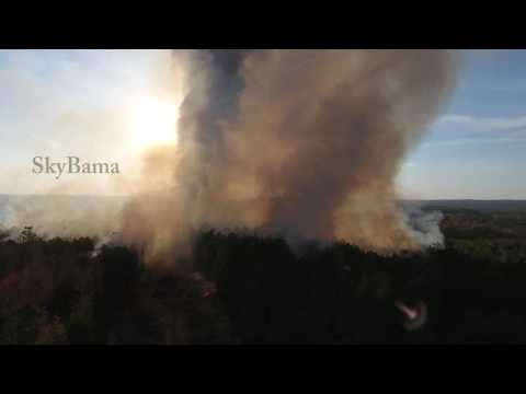 Colonial Pipeline explosion in Shelby County  Alabama