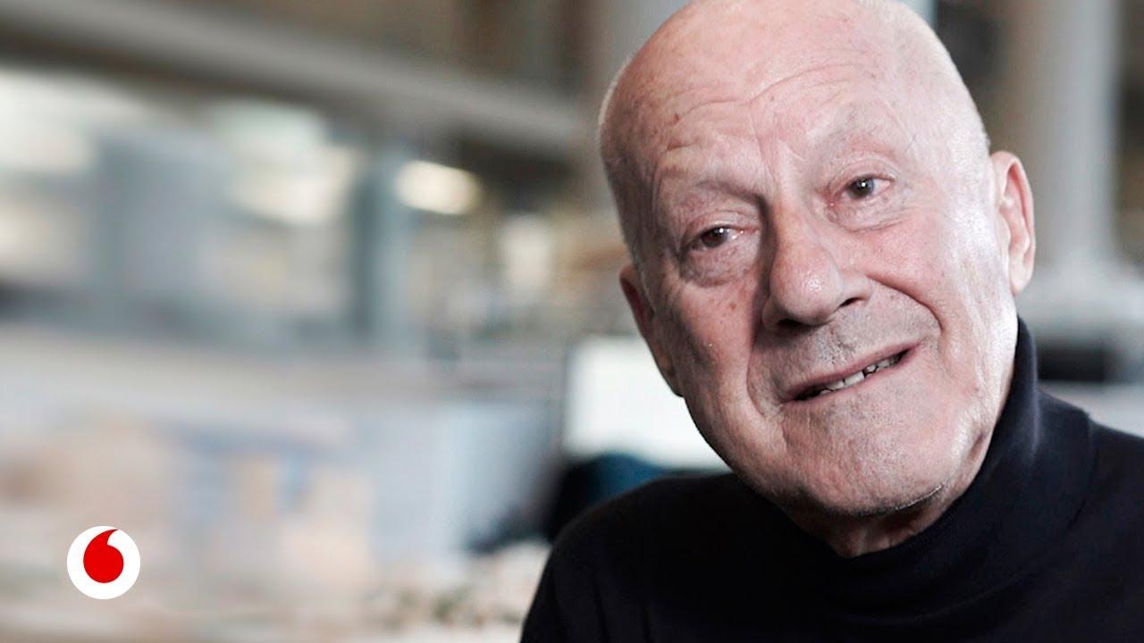 El futuro según Norman Foster: adaptación al cambio, reinvención de edificios, la Luna…