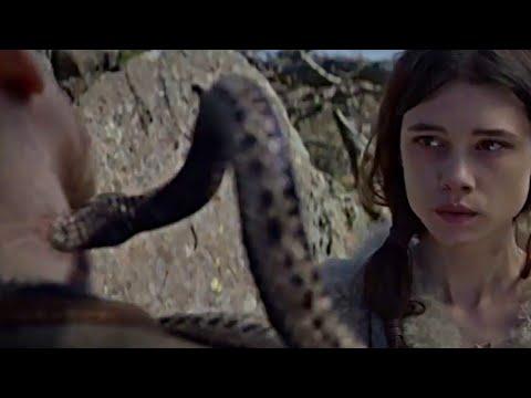 Giant Snake Scene |  King Arthur Legend Of The Sword (2017) Movie Clip