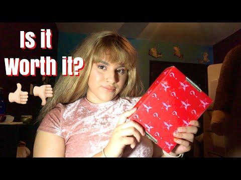 JEFFREE STAR VALENTINE'S MYSTERY BOX | 2019 thumbnail