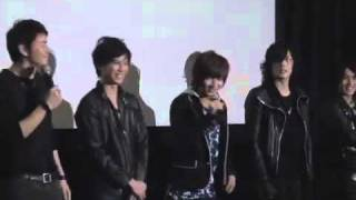 イケメン俳優が勢揃いしたヤンキー映画『ギャングスタ』が2月12日に公開...