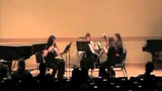 Milonga Sin Palabras - Astor Piazzolla