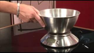 CAMRY Kitchen scale EK4150