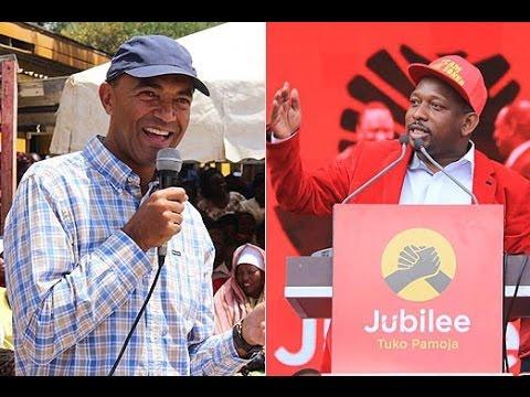 Jubilee Nairobi nominations: Has President Kenyatta taken sides in Nairobi?