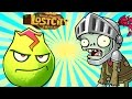 Plants Vs Zombies 2 - Lava Guava Vs Knights
