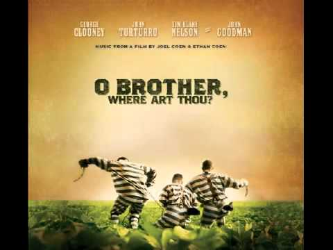 O Brother, Where Art Thou FULL soundtrack