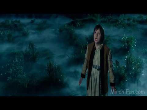 BFG   Hindi Theatrical Trailer Full HD...