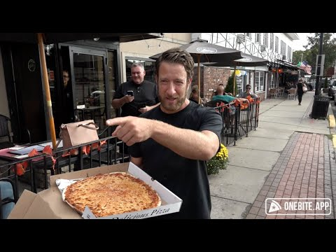 VIDEO: Barstool Sports CEO Portnoy Gives East Rutherford's New Park Tavern 'Fair' Review