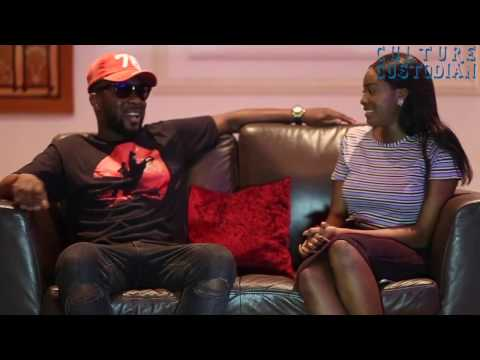 Cultured Conversations #2 with Maleek Berry