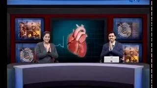 Dr. Amol Lunkad - Hello Doctor - 18 December 2017 - वंध्यत्व निवारणाच्या आधुनिक उपचार पध्दती