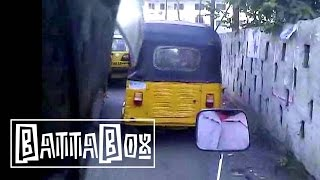 The most dangerous way to travel in Nigeria… Okada! (real-life Nollywood)