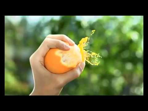 lakme fruit blast television ad.flv