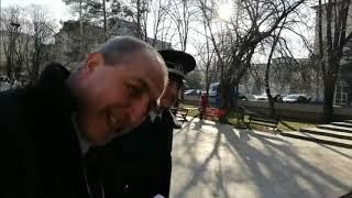 Încă doi  polițiști care nu cunosc legile țării