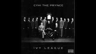 Cyhi The Prynce - 100 Bottles Instrumental @JocTheProducer