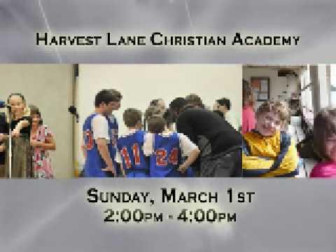 Harvest Lane Christian School