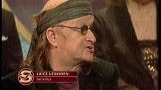 Suuret suomalaiset -haastatteluja (2004)