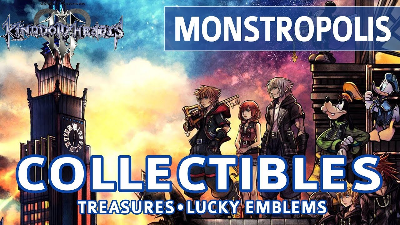 Coleccionables Y Tesoros 3 Portafortuna Hearts – Kingdom j4AL3R5