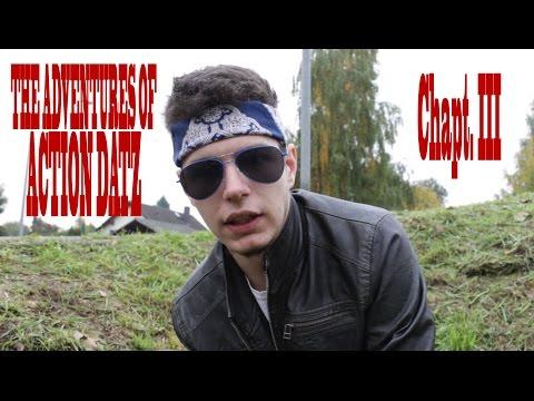 ACTION DÄTZ III - The Final Chapter - Kurzfilm