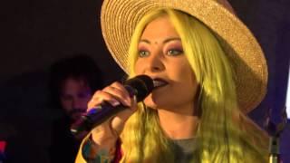 Delia - Ce are ea LIVE la Europa FM