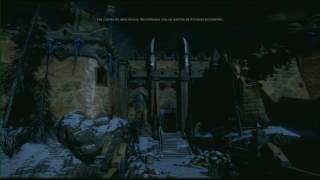 Dragon Age Inquisition, gameplay Online 1, Escoltando al mensajero de la inquisicion