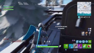 Fortnite Pack Geled to Win