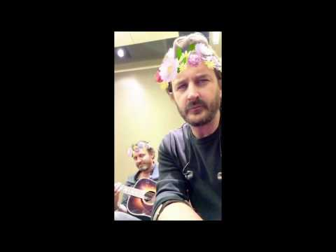 All of Richard Speight Jr's Dickchats Seacon 2017