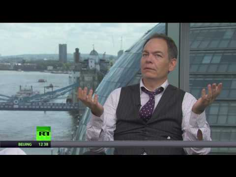 Keiser Report: Will the dollar live to die another day? (E963)