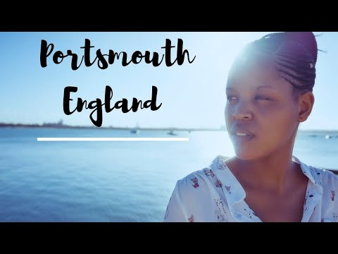 Top 10 Places to Visit in Ports Mouth, U.K