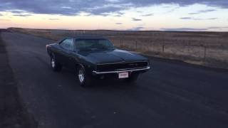 1968 Charger 505 ci Stroker