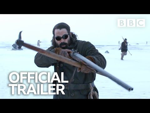 The North Water   Trailer - BBC Trailers