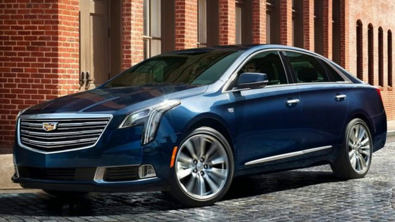 Wow Amazing 2019 Cadillac Xts Youtube