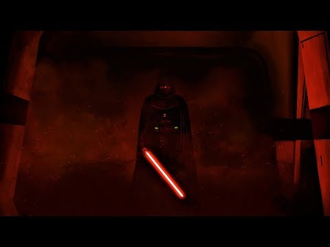 Star Wars - The Force Theme (Far Out Remix) [Music Video]
