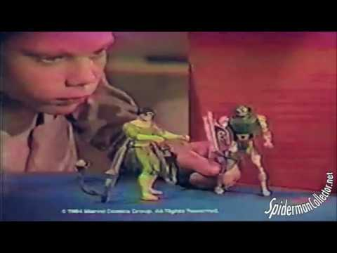 Obscure Toylines You May Not Know Existed Revised 1 0