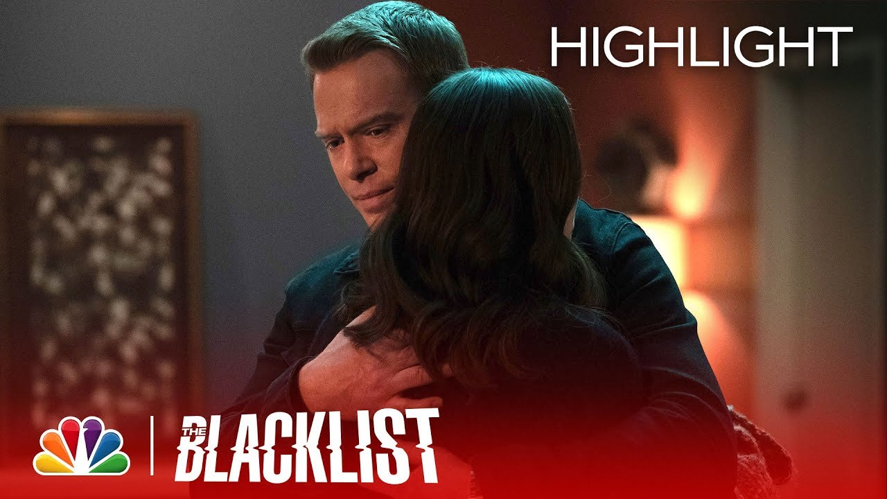 Download Liz Confesses to Ressler How Much She Needs Him - The Blacklist
